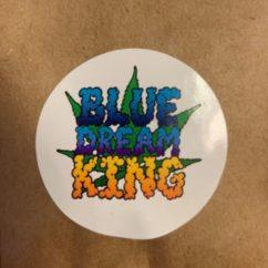 Blue Dream King