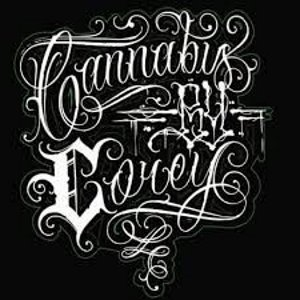 Cannabis by Corey