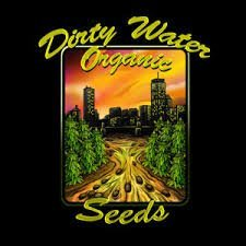 Dirty Water Organics