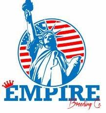 Empire Breeding Co