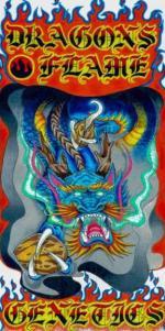 Dragons Flame Genetics